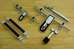 SKV - 04 Decorative Zinc Door Kit