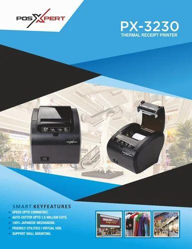 PosXpert - Thermal Receipt Printer