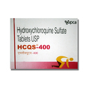 Hydroxychloroquine Sulphate Tablets USP