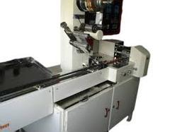 Soap Packing Machine Horizontal Flow Wrapping Machine