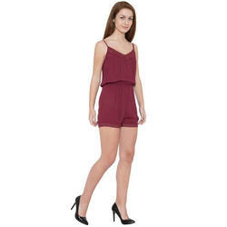 free shipping good reputation hot-selling latest Short Jumpsuit at Best Price in India