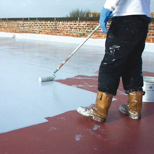Terrace Guard Coating At Rs 744 Litre Waterproof