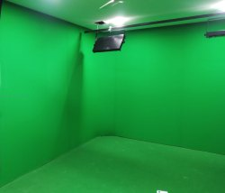 Studio Soundproof / Studio Acoustics