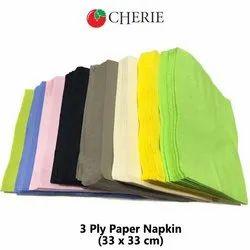 Cocktail Paper Napkins