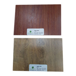 County Solid Wooden Floor, Thickness: 8.3, 10 And 12 Mm