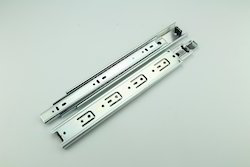 Telescopic Sliding Channel