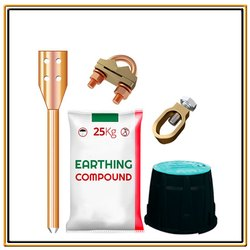 Grid Earthing System