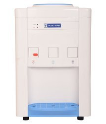 Blue Star Table Top Water Dispenser MODEL BWD3TTGA