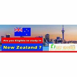 New Zealand Study Visa Service in Chandigarh