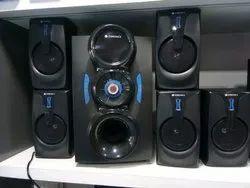 Home Audio Speaker