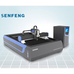 SF3015G3 Fiber Laser Cutting Machine