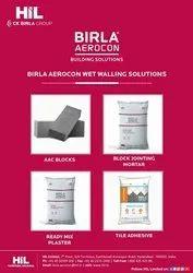 Aerocon Blocks 2''
