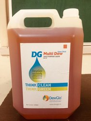 Dewglo  All Purpose Cleaner Chemicals 5 ltr Thick DG Multi