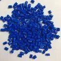 Delrin Blue POM Granules