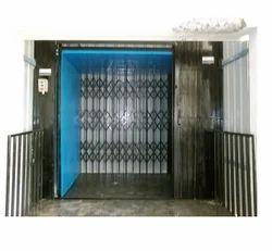 30 Feet Industrial Lift