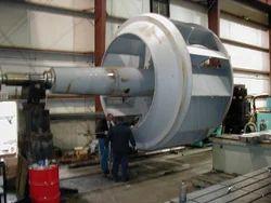 Rotor Dynamic Balancing