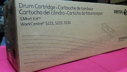 Print Xerox 5222 5225 5230 Toner Cartridge For Printer Rs 2050