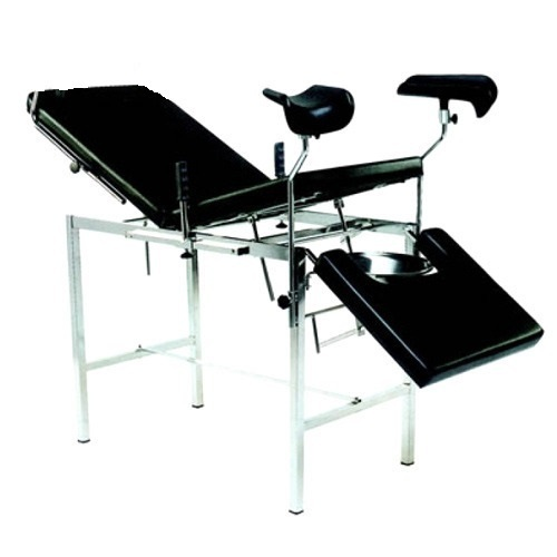 Furniture Delivered: Surgitech 3 Section Obstetric Delivery Table