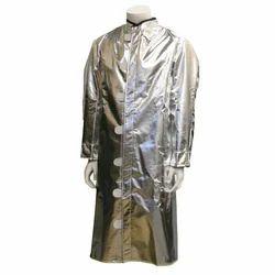 Aluminized Protective Aprons