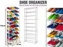 Amazing Shoe Rack 30 Pairs