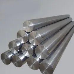 Titanium Grade 2 Round Rod