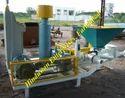 Cement Silo Manual Feeding System Through Air Compressor