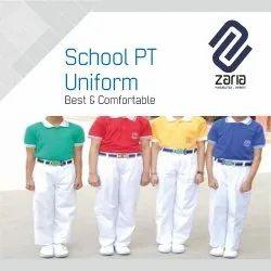 PT Uniform