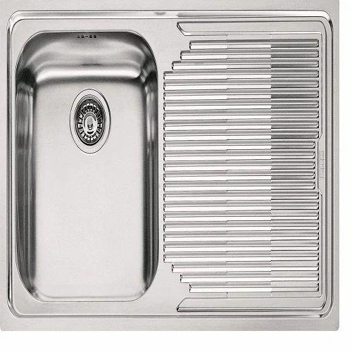 Logica   LOL 611 Dekor Sinks