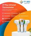 Infrared Thermometers Ir Thermometer