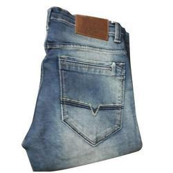 Mens Stylish Jeans, Waist Size: 32 And 38