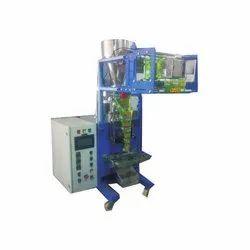 Semi Pneumatic Machine