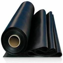 Butyl Rubber Sheets