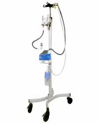 Smart Bubble CPAP with HHHFNC, CPP006
