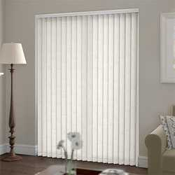 Pearl Vertical Blinds