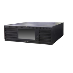 Hikvision 128CH NVR DS-96128-E16/H