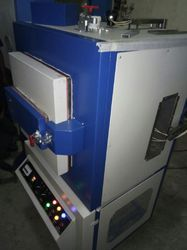 Coil Coating Oven