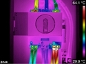 Infrared Thermography Testing Services, for Electrical