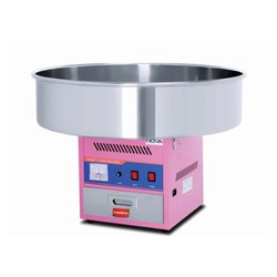 PM-HEC 03C Candy Floss Machine
