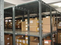 Medium Heavy Duty Racks