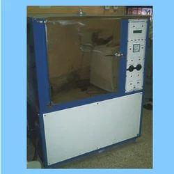 CO2 Humidity Chamber