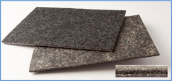 Automotive Insulation Felt