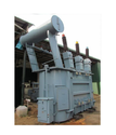 Dry Type Three Phase Power Transformer , Voltage : Up To 110 Kv