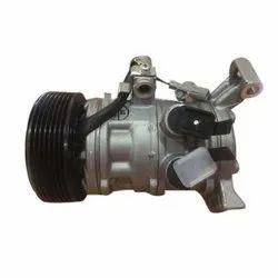 Etios Petrol / Diesel AC Compressor