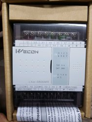 24 V DC Panel 0.5 A Wecon PLC