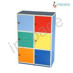 Inspace Wonder - Storage Unit
