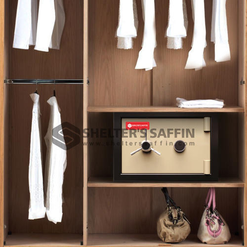 Wardrobe Safe Lockers