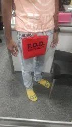 F.O.D Bag