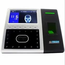 IDTECH Time and Attendance Recorders, Model Name/Number: Id Face 302