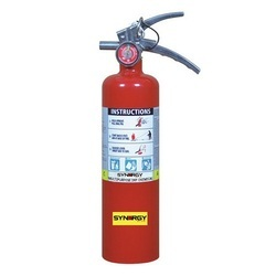 UL Listed 2.5 lb Portable Type Fire Extinguisher