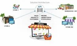 Whole Sales Agency Billing software